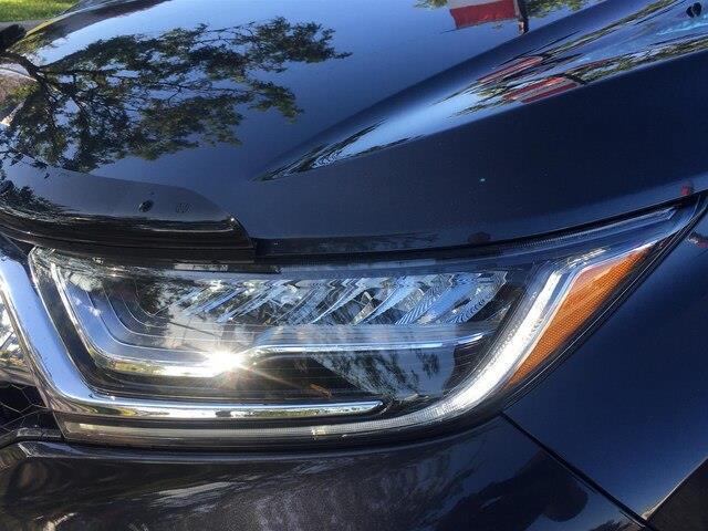 2017 Honda CR-V Touring (Stk: U17061) in Barrie - Image 26 of 29