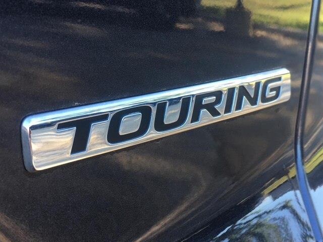 2017 Honda CR-V Touring (Stk: U17061) in Barrie - Image 28 of 29