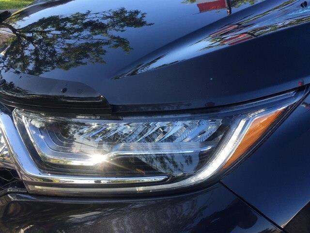 2017 Honda CR-V Touring (Stk: U17061) in Barrie - Image 29 of 29