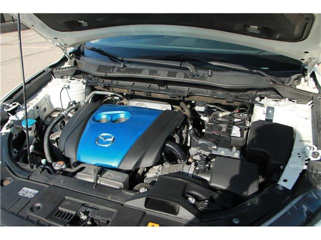 2013 Mazda CX-5 GS (Stk: 1908344) in Waterloo - Image 28 of 29