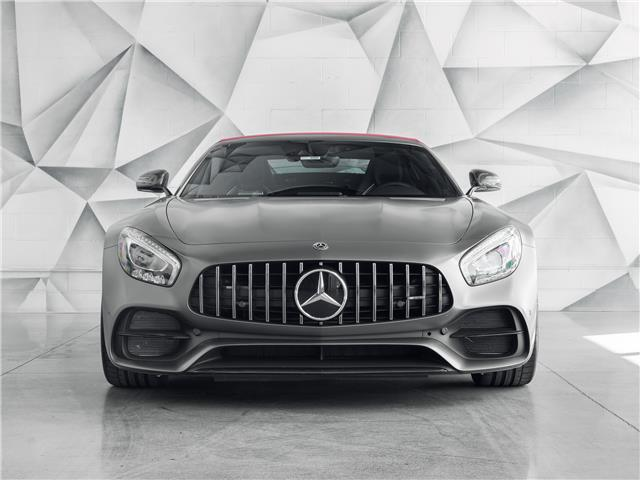 2018 Mercedes-Benz AMG GT C Base (Stk: WDDYK8AA8JA015771) in Woodbridge - Image 12 of 50