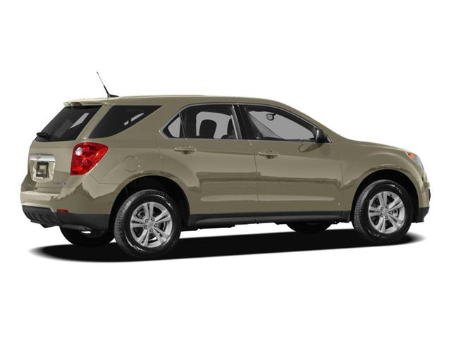 2012 Chevrolet Equinox LS (Stk: 191002) in Chatham - Image 1 of 3