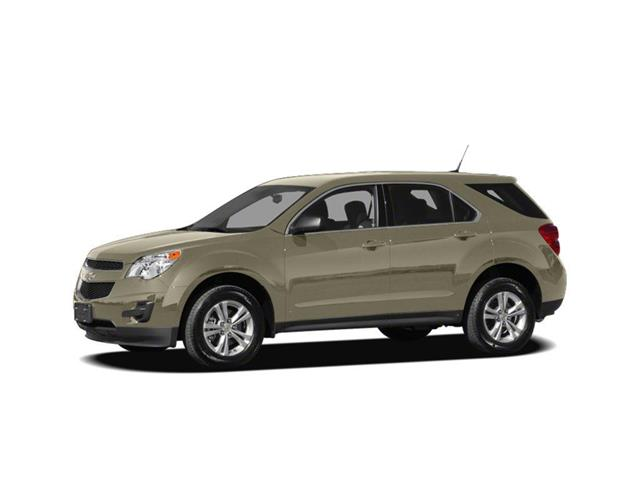 2012 Chevrolet Equinox LS (Stk: 191002) in Chatham - Image 3 of 3