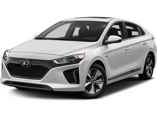 2018 Hyundai Ioniq EV SE (Stk: KF112288A) in Abbotsford - Image 1 of 1