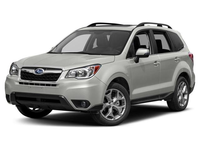 2016 Subaru Forester 2.5i Limited Package (Stk: 14985ASZ) in Thunder Bay - Image 1 of 9