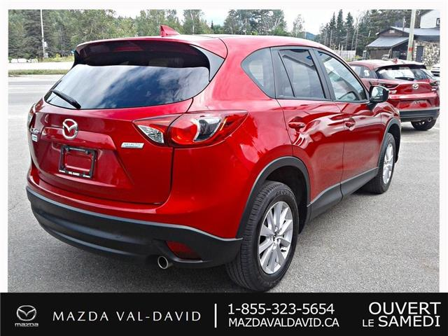 2016 Mazda CX-5 GS (Stk: 19373A) in Val-David - Image 4 of 27