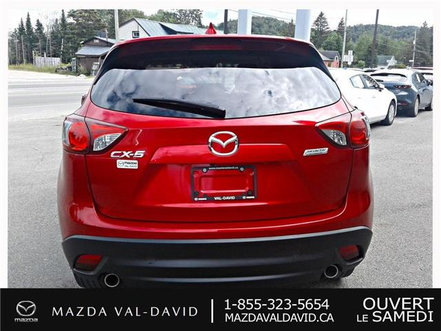 2016 Mazda CX-5 GS (Stk: 19373A) in Val-David - Image 5 of 27