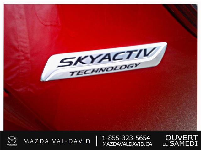 2016 Mazda CX-5 GS (Stk: 19373A) in Val-David - Image 7 of 27
