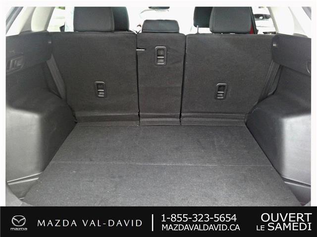 2016 Mazda CX-5 GS (Stk: 19373A) in Val-David - Image 9 of 27