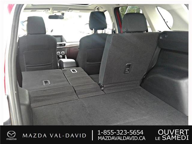 2016 Mazda CX-5 GS (Stk: 19373A) in Val-David - Image 10 of 27
