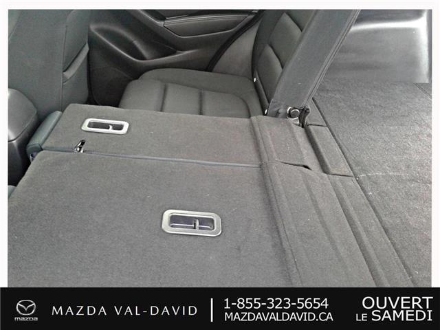 2016 Mazda CX-5 GS (Stk: 19373A) in Val-David - Image 11 of 27