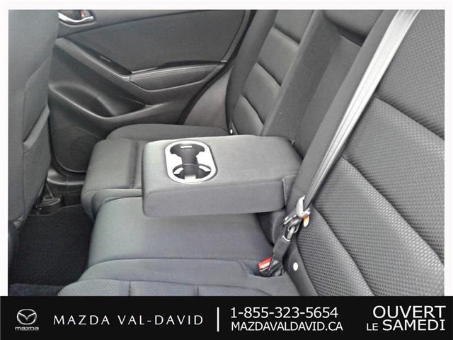 2016 Mazda CX-5 GS (Stk: 19373A) in Val-David - Image 12 of 27