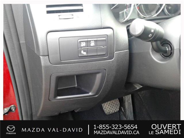 2016 Mazda CX-5 GS (Stk: 19373A) in Val-David - Image 14 of 27