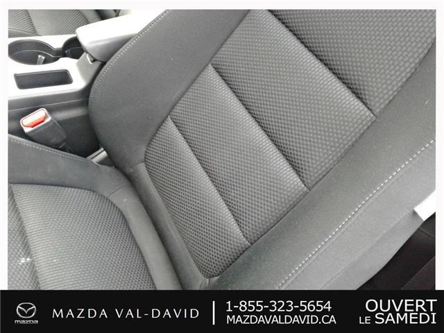 2016 Mazda CX-5 GS (Stk: 19373A) in Val-David - Image 16 of 27
