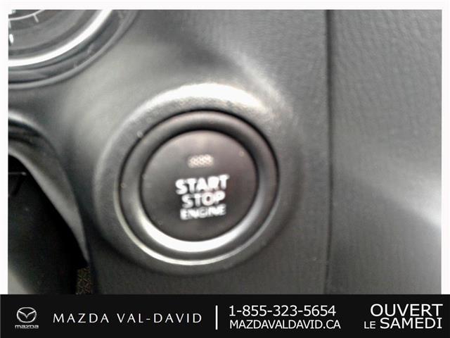 2016 Mazda CX-5 GS (Stk: 19373A) in Val-David - Image 19 of 27