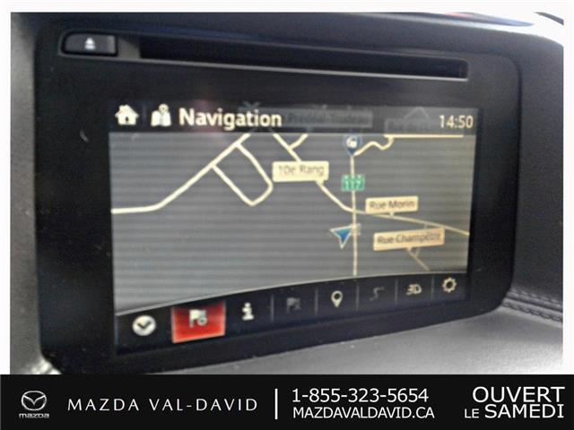 2016 Mazda CX-5 GS (Stk: 19373A) in Val-David - Image 21 of 27