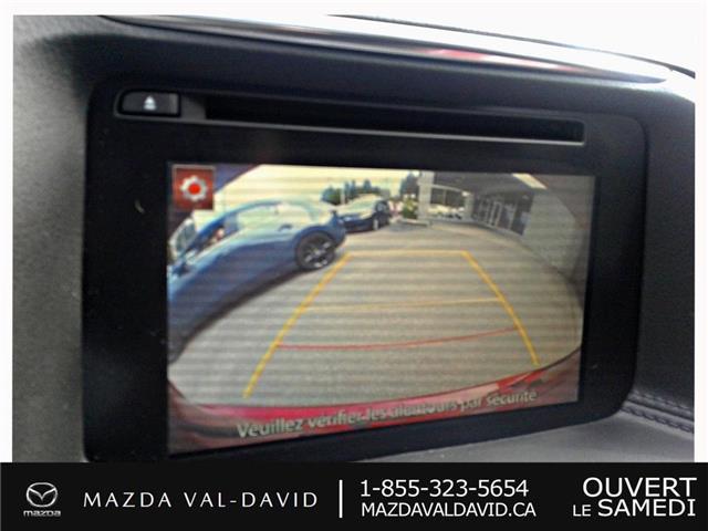2016 Mazda CX-5 GS (Stk: 19373A) in Val-David - Image 22 of 27