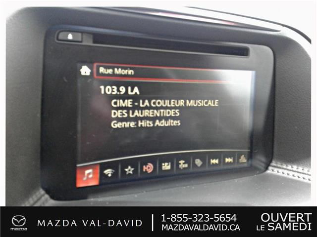 2016 Mazda CX-5 GS (Stk: 19373A) in Val-David - Image 23 of 27