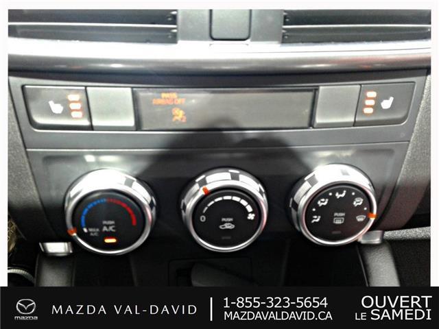 2016 Mazda CX-5 GS (Stk: 19373A) in Val-David - Image 24 of 27