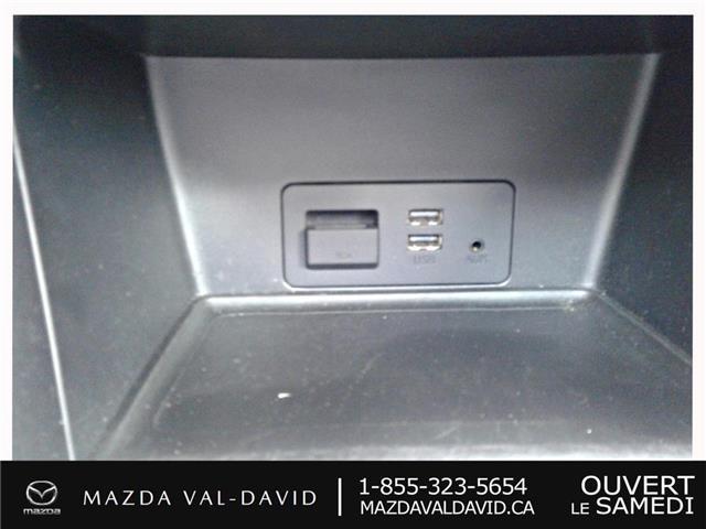 2016 Mazda CX-5 GS (Stk: 19373A) in Val-David - Image 25 of 27