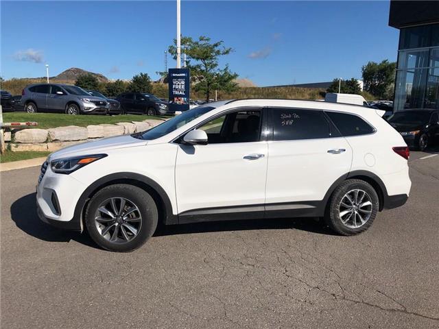 2019 Hyundai Santa Fe XL Preferred (Stk: KM8SND) in Brampton - Image 4 of 20