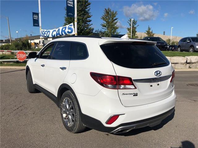 2019 Hyundai Santa Fe XL Preferred (Stk: KM8SND) in Brampton - Image 5 of 20