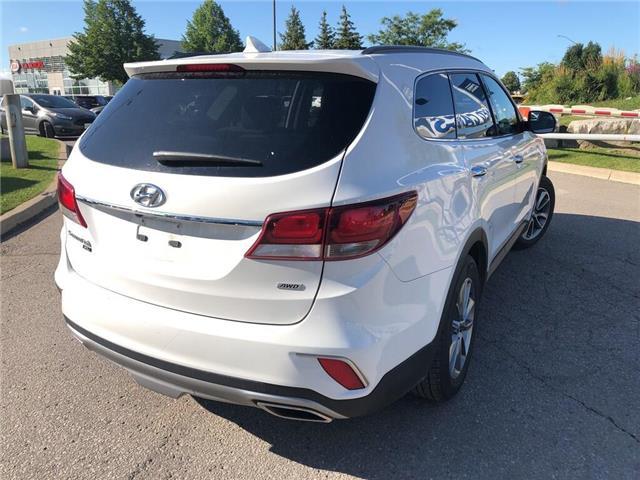 2019 Hyundai Santa Fe XL Preferred (Stk: KM8SND) in Brampton - Image 7 of 20
