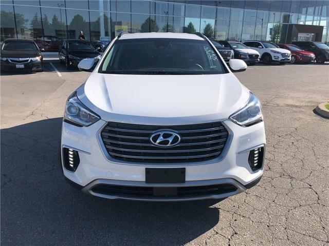 2019 Hyundai Santa Fe XL Preferred (Stk: KM8SND) in Brampton - Image 10 of 20