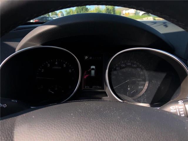 2019 Hyundai Santa Fe XL Preferred (Stk: KM8SND) in Brampton - Image 17 of 20