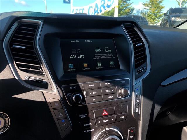 2019 Hyundai Santa Fe XL Preferred (Stk: KM8SND) in Brampton - Image 19 of 20