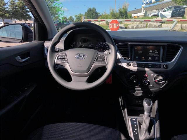 2019 Hyundai Accent Preferred (Stk: 3KPC25) in Brampton - Image 15 of 20