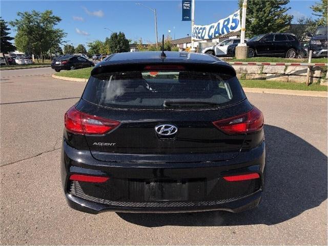 2019 Hyundai Accent Preferred (Stk: 3KPC25) in Brampton - Image 6 of 20