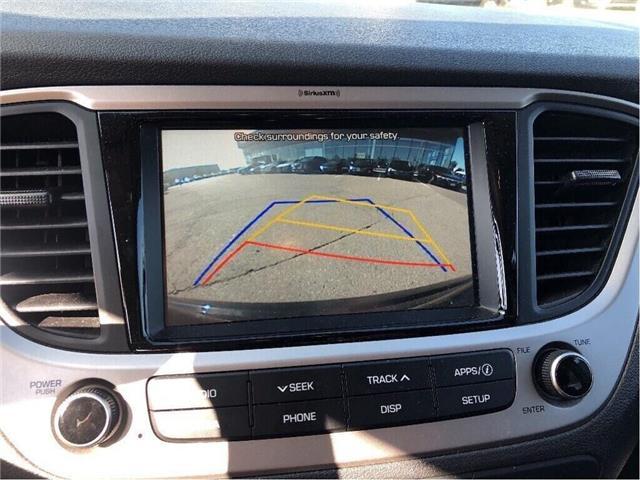 2019 Hyundai Accent Preferred (Stk: 3KPC25) in Brampton - Image 19 of 20