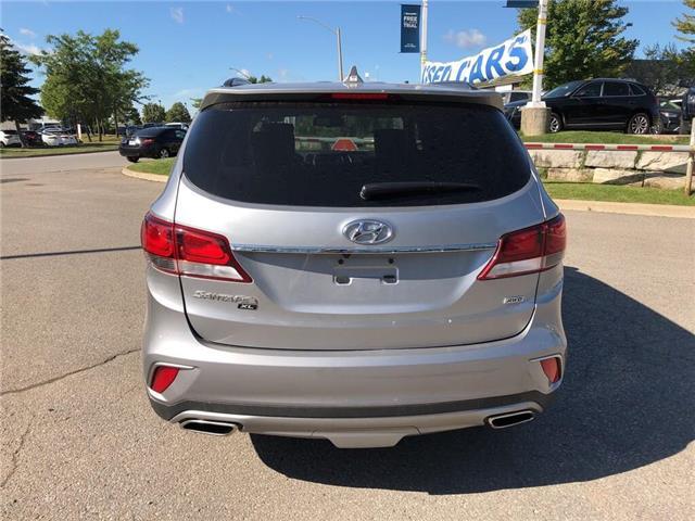 2019 Hyundai Santa Fe XL Preferred (Stk: KM8SND) in Brampton - Image 6 of 20