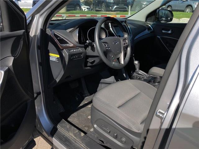 2019 Hyundai Santa Fe XL Preferred (Stk: KM8SND) in Brampton - Image 12 of 20