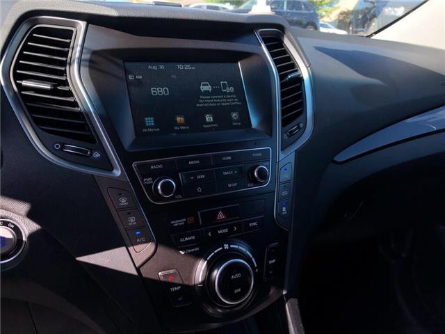 2019 Hyundai Santa Fe XL Preferred (Stk: KM8SND) in Brampton - Image 18 of 20