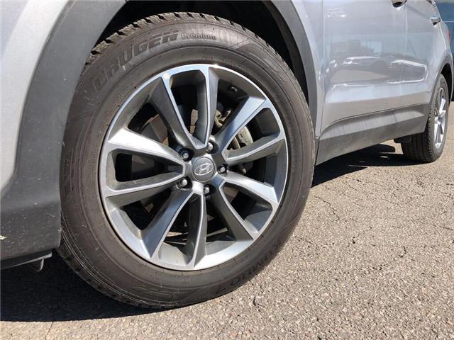 2019 Hyundai Santa Fe XL Preferred (Stk: KM8SND) in Brampton - Image 20 of 20