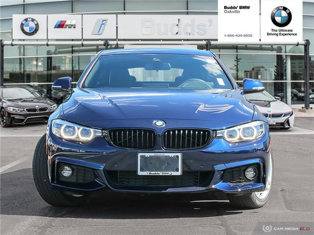 2020 BMW 430i xDrive Gran Coupe  (Stk: B710632) in Oakville - Image 2 of 26