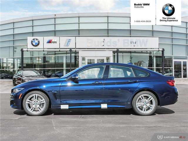 2020 BMW 430i xDrive Gran Coupe  (Stk: B710632) in Oakville - Image 3 of 26