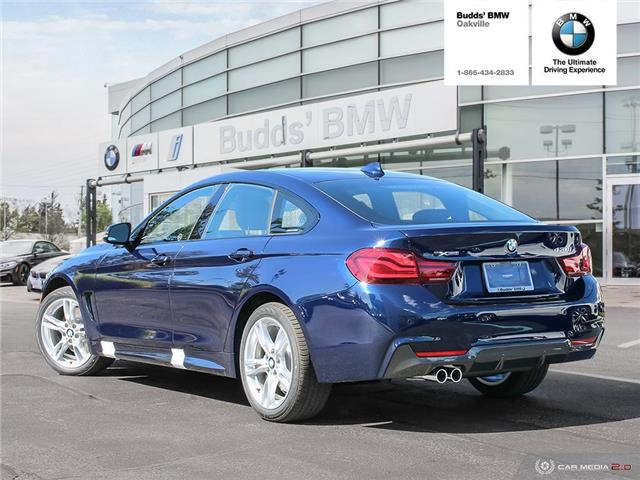 2020 BMW 430i xDrive Gran Coupe  (Stk: B710632) in Oakville - Image 4 of 26