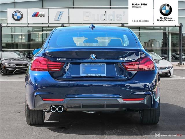 2020 BMW 430i xDrive Gran Coupe  (Stk: B710632) in Oakville - Image 5 of 26