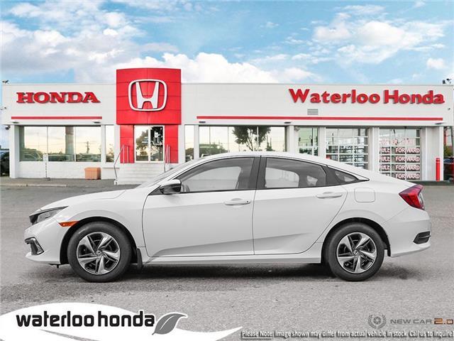 2019 Honda Civic LX (Stk: H6118) in Waterloo - Image 3 of 23