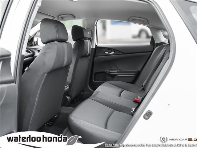 2019 Honda Civic LX (Stk: H6116) in Waterloo - Image 21 of 23