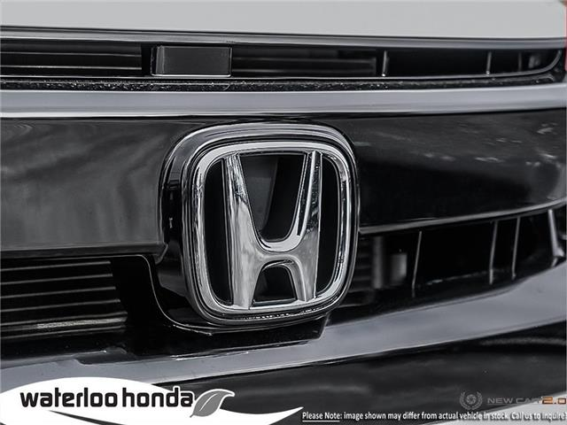 2019 Honda Civic Sport (Stk: H6122) in Waterloo - Image 9 of 23