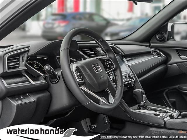 2019 Honda Civic Sport (Stk: H6122) in Waterloo - Image 12 of 23