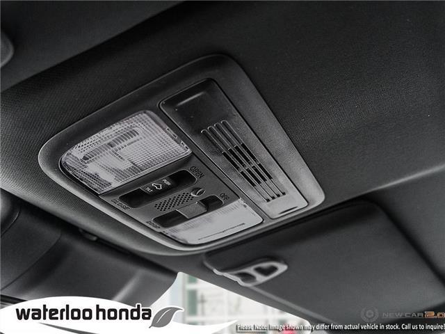 2019 Honda Civic Sport (Stk: H6122) in Waterloo - Image 19 of 23
