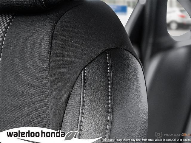 2019 Honda Civic Sport (Stk: H6122) in Waterloo - Image 20 of 23