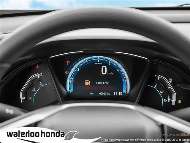 2019 Honda Civic LX (Stk: H6106) in Waterloo - Image 14 of 23