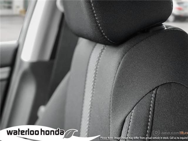 2019 Honda Civic LX (Stk: H6106) in Waterloo - Image 20 of 23