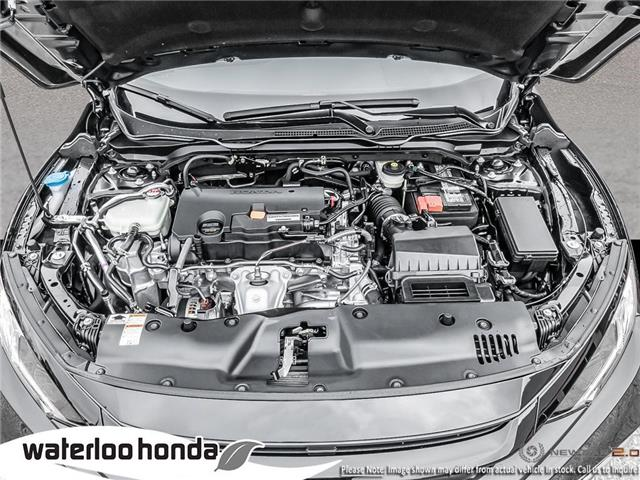 2019 Honda Civic LX (Stk: H6108) in Waterloo - Image 6 of 23